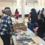 Soup Kitchen & Food Pantry Programs